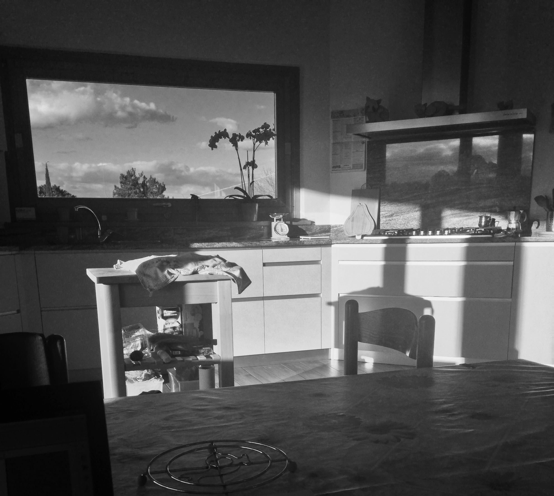 La mia poesia la mia vita in collina - Cosa vedo dalla mia finestra tema ...